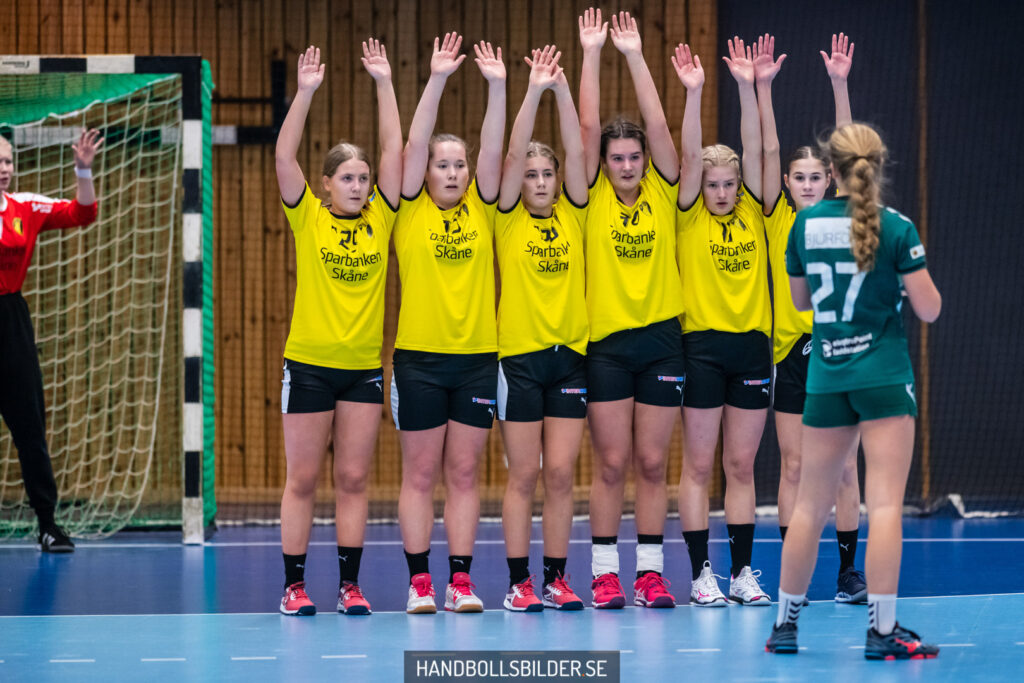 2019-01-20 Eslövs IK – OV Helsingborg F16 x2